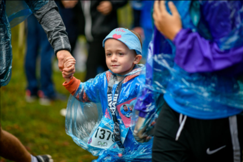 Course Enfant Sans Cancer 2019